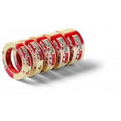 Taśma maskująca RED CORE 50mm