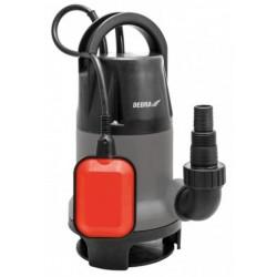 Dedra DED8841 Pompa do Wody Czystej i Brudnej 500W
