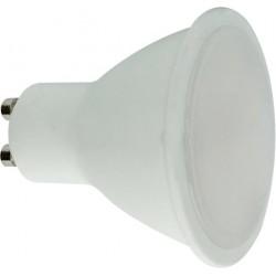 Lumilight Żarówka LED 7W GU10 Ciepła Biała