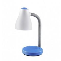 Polux Lampka Biurkowa LED Sweet Niebieska