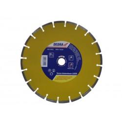 Tarcza diamentowa Laser 230 mm / 22,2 Dedra H1157