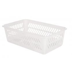 PLAST TEAM K-2 Koszyk Biały