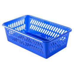PLAST TEAM K-2 Koszyk Niebieski