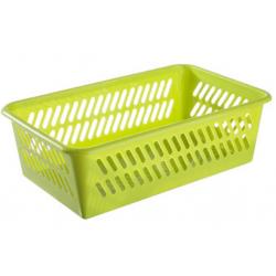 PLAST TEAM K-2 Koszyk Zielony