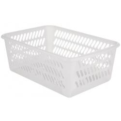 Koszyk K3 Biały 1028 Plast Team
