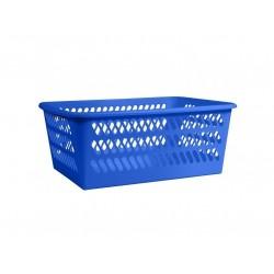 PLAST TEAM K-4 Koszyk niebieski