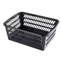 PLAST TEAM K-4 Koszyk czarny