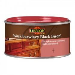 LIBERON WOSK BARWIĄCY BLACK BISON 0.5L DĄB ŚREDNI