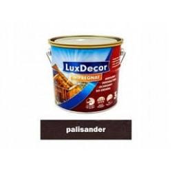 LUXDECOR IMPREGNAT 5L PALISANDER