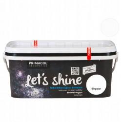 PRIMACOL Let's Shine Farba z brokatem 2l SINGAPUR