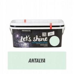 PRIMACOL Let's Shine Farba z brokatem 2l ANTALYA