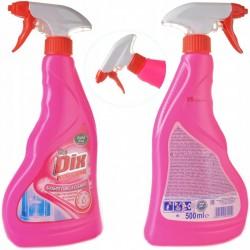Płyn do mycia kabin prysznicowych PROF 500 ml DIX